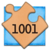 1001 Jigsaw Earth Chronicles Icon
