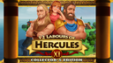 12 Labours of Hercules: Painted Adventure Collector's Edition