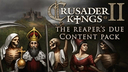 Crusader Kings II: The Reaper's Due Content Pack