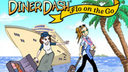 Diner Dash - Flo On The Go