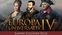 Europa Universalis IV: Empire Founder Pack