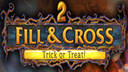 Fill and Cross Trick or Treat 2