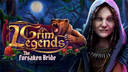 Grim Legends: The Forsaken Bride Collector's Edition