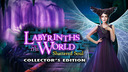 Labyrinths of the World: Shattered Soul Collector's Edition