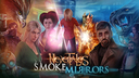Nevertales: Smoke and Mirrors