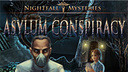 Nightfall Mysteries - Asylum Conspiracy