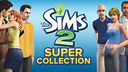 The Sims 2 Super Collection