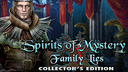 Spirits of Mystery: Family Lies Collector's Edition