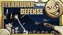 Steampunk Defense TD