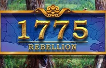 1775: Rebellion Badge