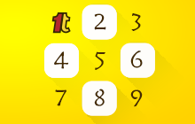 1TapSudoku - Challenging Sudoku Puzzle Deluxe Badge