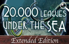 20,000 Leagues under the sea - Extended Edition Badge