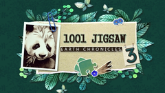 1001 Jigsaw Earth Chronicles 3