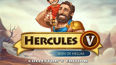 12 Labours of Hercules V: Kids of Hellas Collector's Edition