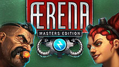 AERENA - Masters Edition: The Turn Based Arena Combat Game