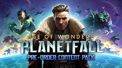 Age of Wonders: Planetfall Pre-Order Content