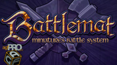 Axis Game Factory's AGFPRO BattleMat Multiplayer DLC