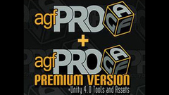 Axis Game Factory's AGFPRO + PREMIUM