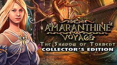 Amaranthine Voyage: The Shadow of Torment Collector's Edition