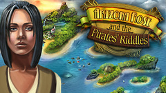 Arizona Rose and the Pirates Riddles
