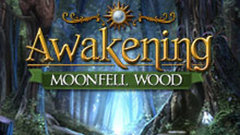 Awakening the Moonfell Wood