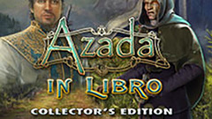 Azada In Libro Collector's Edition