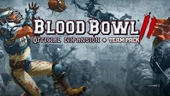Blood Bowl 2: Official Expansion + Team Pack