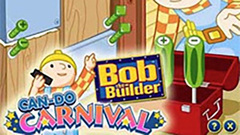 Bob the Builder Can-Do Carnival