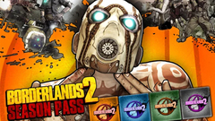 Borderlands 2: Season Pass