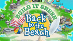 Build It Green! Back to the Beach