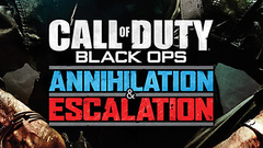 Call of Duty: Black Ops - Annihilation & Escalation Content Pack