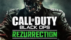 Call of Duty: Black Ops Rezurrection Content Pack
