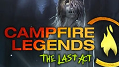 Campfire Legends - The Last Act Premium Edition