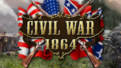 Civil War: 1864