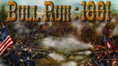 Civil War: Bull Run 1861