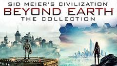 Sid Meier's Civilization: Beyond Earth – The Collection