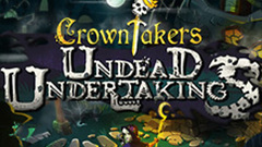 Crowntakers: Undead Undertakings DLC