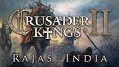 Crusader Kings II: Rajas of India