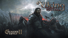 Crusader Kings II: Viking Metal