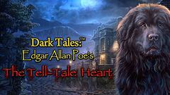 Dark Tales™: Edgar Allan Poe's The Tell-tale Heart