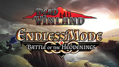 Dead In Vinland : Battle Of The Heodenings