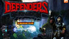 Defenders Of Kingdom : Tower Defense