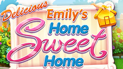 Delicious - Emily's Home Sweet Home Deluxe Edition