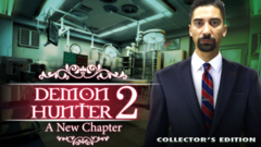 Demon Hunter 2: A New Chapter Collector's Edition