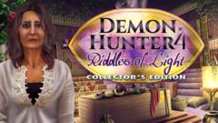 Demon Hunter 4: Collector's Edition