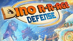 Dino Rage Defense