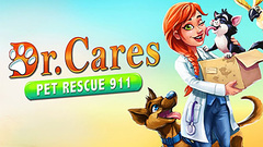 Dr. Cares: Pet Rescue 911 Collector's Edition