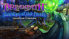Dreampath: Guardian of the Forest Collector's Edition