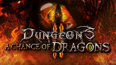 Dungeons 2 - A Chance of Dragons DLC