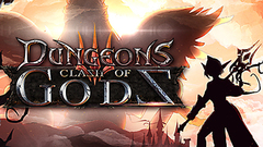 Dungeons 3: Clash of Gods